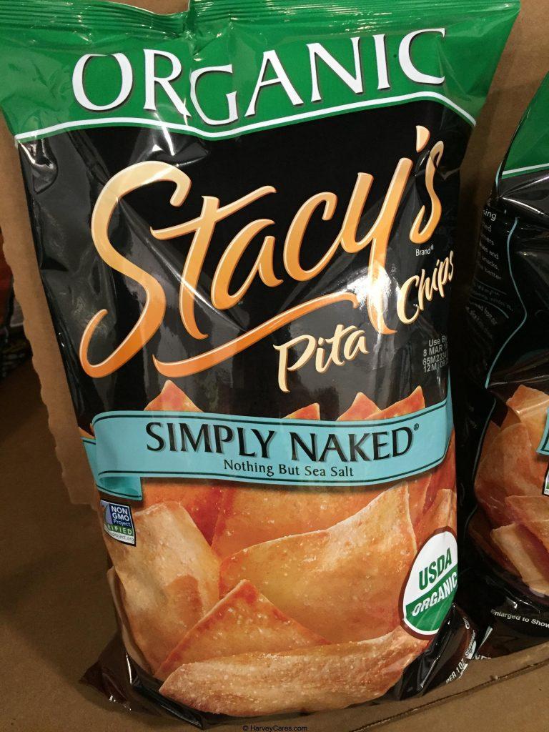 Stacy's Organic Pita Chips
