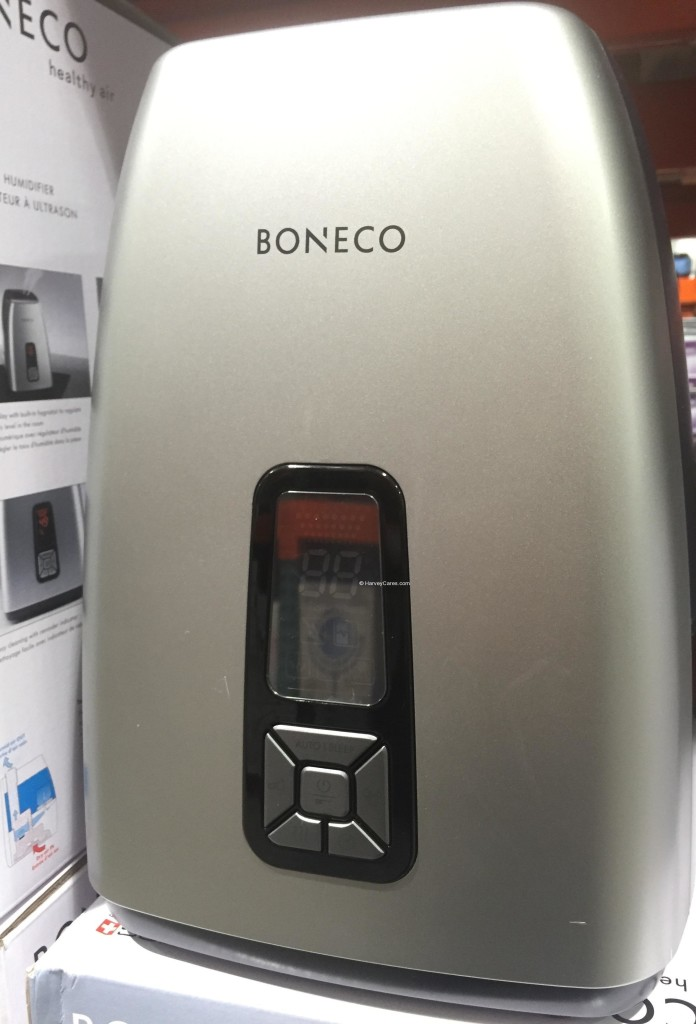 Boneco Air-O-Swiss Ultrasonic Humidifier Unboxed Actual Unit