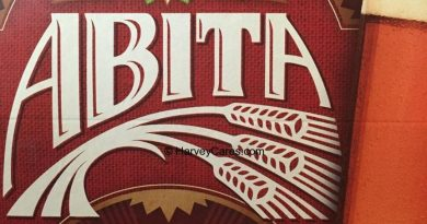 Abita Amber Beer Review