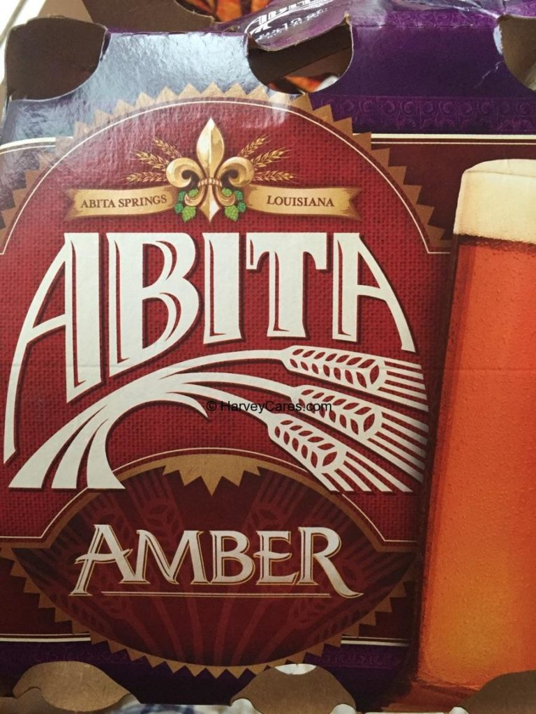 Abita Amber Beer