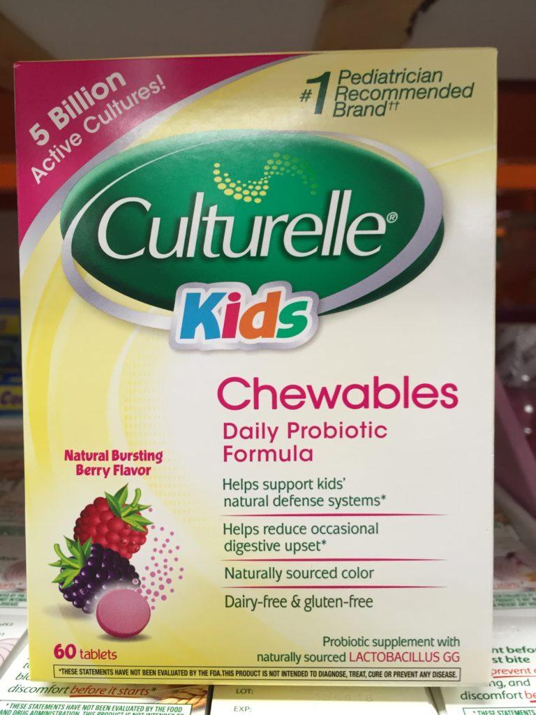 culturelle-kids-chewables-daily-probiotic