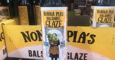 Nonna Pia's Classic Balsamic Glaze