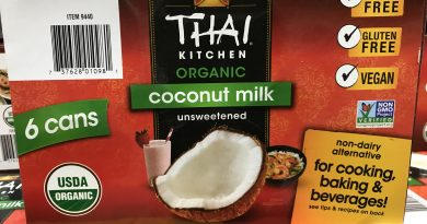 Thai Kitchen Organic Coconut Milk